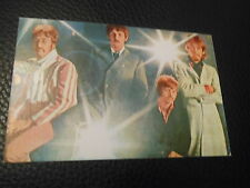 THE BEATLES CARD FAN CLUB SPAIN SPANISH 80'S