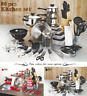 Cookware Sets 80 Pcs Kitchen Pots And Pans W/ Lids Stainless Steel Eco-Friendly