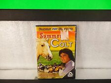 Summer of the Colt on  dvd new sealed