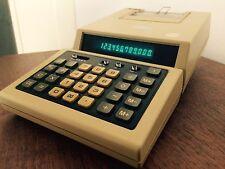 Hermes 4001 Vintage Calculator