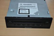 AUDI A1 Q3 Q5 A6 4G A7 A5 A4 MP3 Most 3G MMI CD Wechsler Changer 8X0035110C