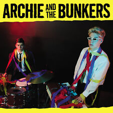 Archie and the Bunkers - Archie and the Bunkers LP