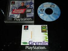Videojuegos de deportes Sony PlayStation 1