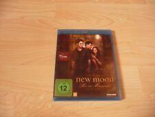 Blu Ray New Moon - Biss zur Mittagsstunde - Die Twilight Saga - 2009 Deluxe Fan