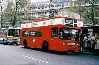 London Transport DMO2 Victoria Gardens 11th May 1978 Bus Photo B