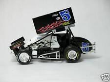 # 5J Jeff Mitrisin  RC2 Sprint Car -- 1/24th scale