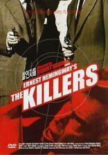 The Killers (1946) Burt Lancaster [DVD] FAST SHIPPING