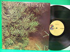 Roxy Music Country Life 1974 VG++ LP Censored Cover Glam Art Rock Bryan Ferry