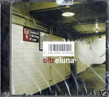 A.V.OLTRELUNA Il Rock Sotto La Strada CD 2000 sigillato