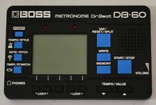 DR. BEAT DB 60 TIMEKEEPER METRONOME