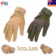 Military & Tactical Gloves