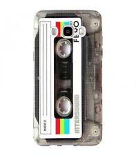 Coque J3 2016 Cassette tape FE90 K7 vintage retro