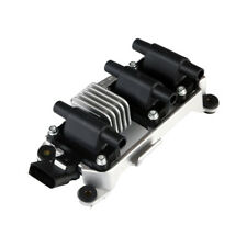 AC Ignition Coil Fit 19-01 Audi A4 Quattro A6 Quattro 98-05 Volkswagen Passat