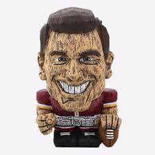 Washington Redskins Forever Collectibles NFL Kirk Cousins EEKEEZ Figurine