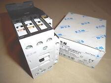 EATON XTCE025C01A  (DILM25-01) contactor NIB