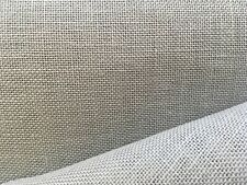 Confederate Grey Cashel Linen 28 Count Zweigart even weave fabric - size options