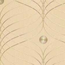 Marburg Papel pintado Colani EVOLUTION 56333 Onda de Pared Diseño