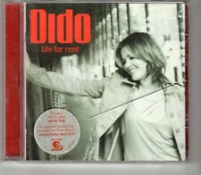 (HO333) Dido, Life For Rent - 2003 CD