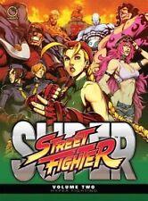 Super Street Fighter Volume 2: Hyper Fighting (Super Street Fighter HC) par Zub,