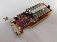 Connect3D ATI Radeon X300 SE 128MB DVI Low Profile PCI-E Graphics Card