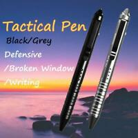 Multifunktionsstift Tactical Portable Survival Defense Pen Glasbrecher