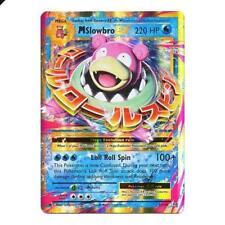 Pokemon Mega Rare Pokémon Individual Cards