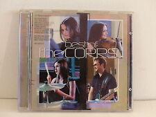 CD ALBUM Best of THE CORRS 7567 93073 2