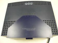 Auerswald COMpact 5020 VoIP Telefonanlage, Auflösung Techniker Servicepool