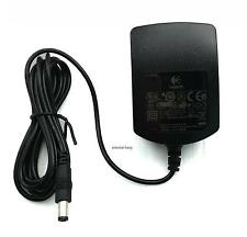 AC Adapter for Logitech Squeezebox 993-000385 534-000245 PSAA18R-180 Power Cord