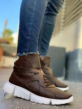New Chekich CH081 Boots High-Top Sneakers Boots Winter Shoes Men's 40-44
