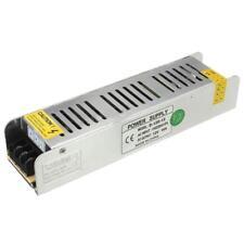 12V 120W 10A Commutateur Alimentation Pilote Adaptateur Convertor bande LED