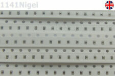 0603 SMD Condensador Surtido 10pF-475M Componentes