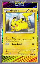 🌈Pikachu - NB04:Destinées Futures - 39/99 - Carte Pokemon Neuve Française