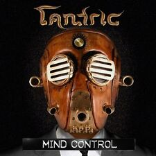 Tantric - Mind Control [New CD]