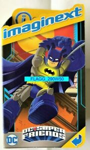 Imaginext DC Super Friends Classic Batman Mini Figure Fisher-Price 2021