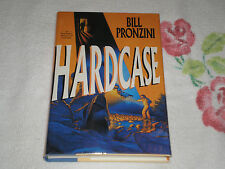 Hardcase by Bill Pronzini