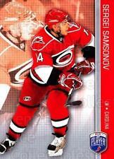 2008-09 Be A Player #37 Sergei Samsonov