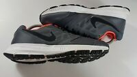 Nike Downshifter 6 Mens Trainers UK 9 EU 44 US 10 Grey Running Gym Lace Up