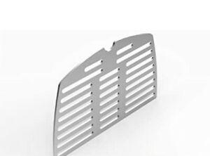 RuSchi- Edelstahl-Grillrost passend für Weber Q100 Q120 Q140 Q1000 Q1200 Q1400