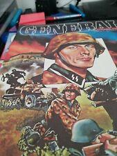 avalon hill general magazine Vol 21 #1
