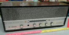 Del Monico FMS - 732 AM FM Multiplex Radio For Parts ONLY