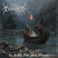 Endezzma - The Archer, Fjord And The Thunder (NEW CD)