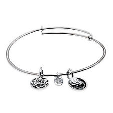 Chrysalis Roses Stardard Adjustable Bangle