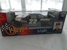 Winner's Circle Kenner Ward Burton #22 Mbna 1:24 Scale Unopened In Sealed Box