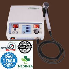 New Physiotherapy Ultrasound Physical 1 Mhz Therapy Machine For Pain Relief Unit