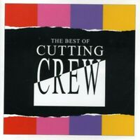 Cutting Crew - Best of [Used Very Good CD]