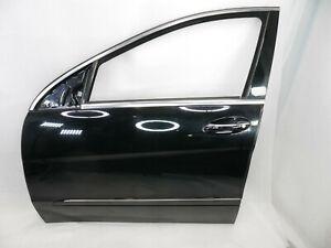 ☑️  2006-2009 MERCEDES R350 W251 FRONT DRIVER LEFT DOOR ASSEMBLED OEM