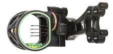 2017 Trophy Ridge Joker 4 Pin Bow Sight RH or LH Black Model# AS108 W LIGHT