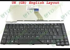 Acer aspire 4520 4710 4720 5520 5720 5920 keyboard UK NSK-H360U PK1301K01R0