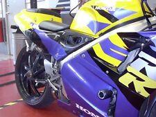 R&G Racing Crash Protectors (non cut) to fit Honda VFR 400 NC30 (Jap Models)